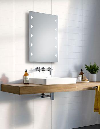 Lustra łazienkowe Modern Led Lustrodlaciebie